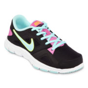 Nike® Flex Supreme Trail 2 Girls Athletic Shoes - Little Kids