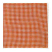 Stafford® Color Dot Pocket Square
