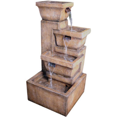 jcpenney.com | Ashboro Outdoor Fountain
