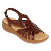 Yuu™ Junie Slingback Sandals