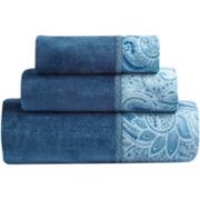Croscill Classics® Prescott Bath Towels