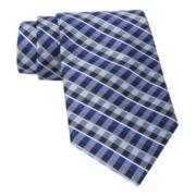 Stafford® Proper Plaid Tie