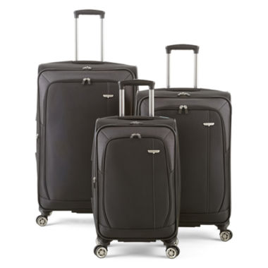 jcpenney.com | Jaguar Spinner Luggage Collection