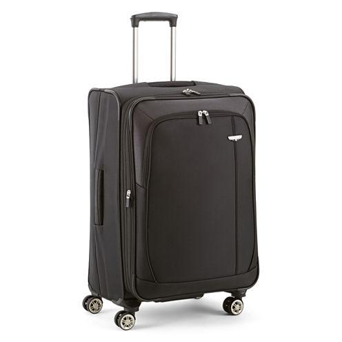 """Jaguar 25"""" Spinner Upright Luggage"""