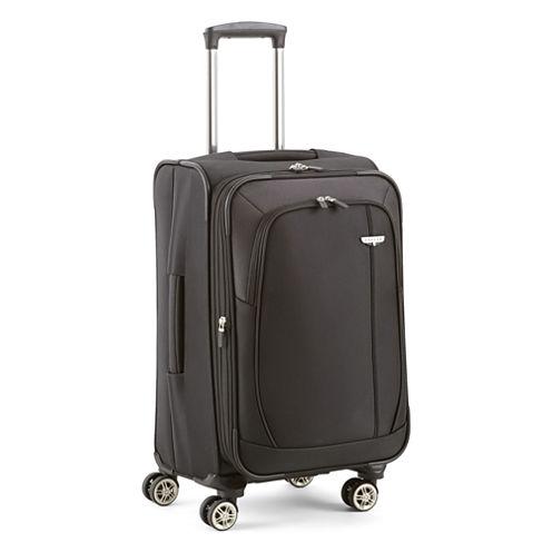 """Jaguar 21"""" Spinner Upright Luggage"""