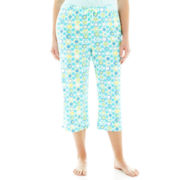 Mixit™ Sleep Capris - Plus