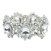 love struck™ Crystal Stretch Bracelet
