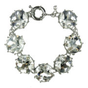 love struck™ Crystal Link Bracelet