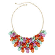 Decree® Shaky Bead Necklace
