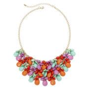 Decree® Shaky Bead Necklace