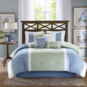 Madison Park Marisa 7-pc. Comforter Set