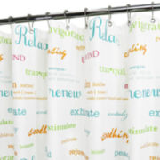 Park B. Smith® Watershed™ Refresh Shower Curtain