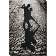 The Last Dance Canvas Wall Art
