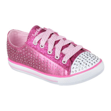 jcpenney.com | Skechers® Chit Girls Pixie Sweets Sneakers - Little Kids
