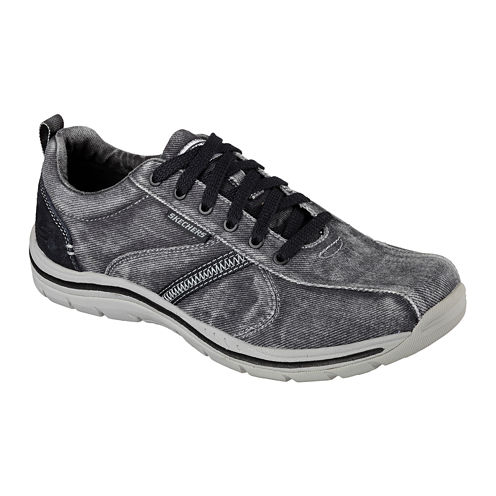 Skechers® Braiden Mens Casual Sneakers
