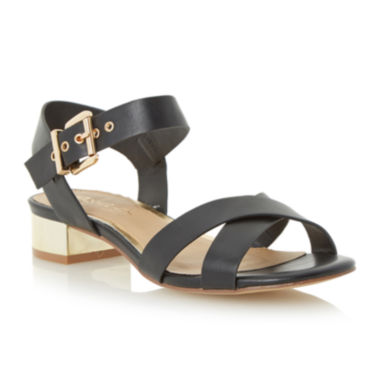jcpenney.com | Head Over Heels by Dune Nadie Sandals