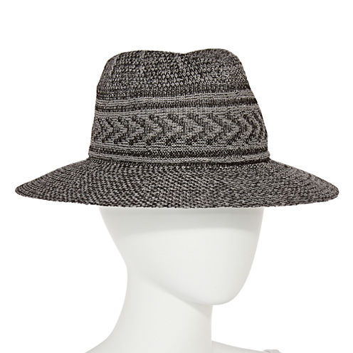 Olsenboye® Packable Panama Hat