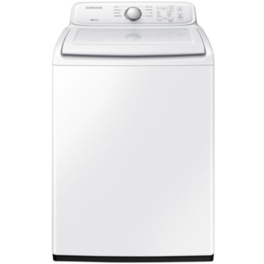 jcpenney.com | Samsung 4.0 cu. ft. Top-Load Washer with Self-Clean