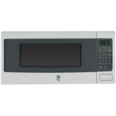 jcpenney.com | GE Profile™  1.1 Cu. Ft. Countertop Microwave Oven
