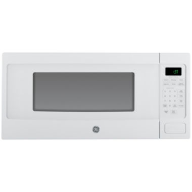 jcpenney.com | GE Profile™  1.1 Cu. Ft. Countertop Microwave