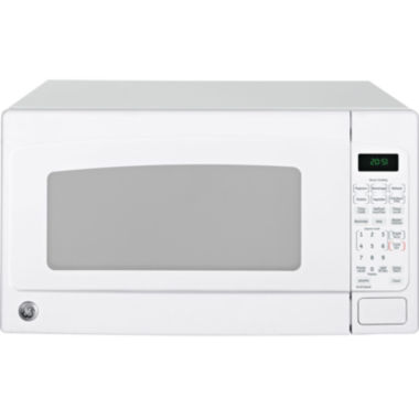 jcpenney.com | GE® Artistry™ 2.0 Cu. Ft. Countertop Microwave