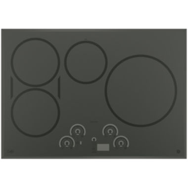 "jcpenney.com | GE Café ™  30"" Built-In Touch Control Induction Cooktop With 4 Elements"