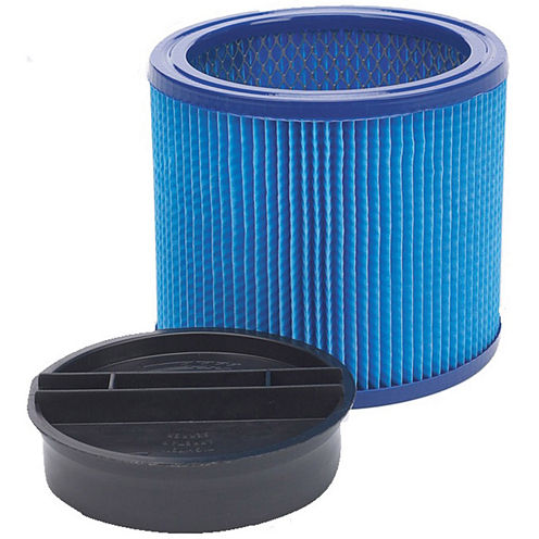 Shop-Vac® UltraWeb Cartridge Wet/Dry Filter Attachment