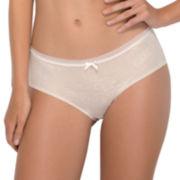 Marie Meili® Rose Hipster Panties