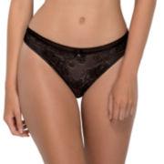 Marie Meili® Rose Brazilian Cheeky Panties