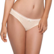 Marie Meili® Rose Brazilian Cheeky Panties