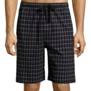 Van Heusen® Knit Pajama Shorts - Big & Tall