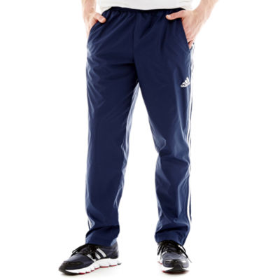 Adidas Essenziale Tessuti Pantaloni Tessuti Essenziale H & M d12c3f
