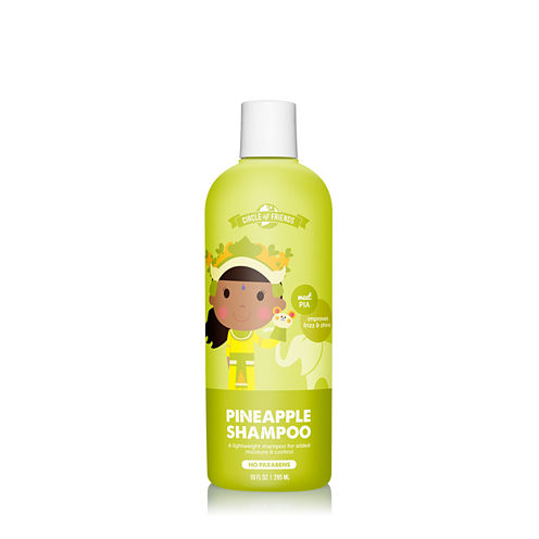 Circle of Friends® Pia's Pineapple Shampoo - 10 oz.