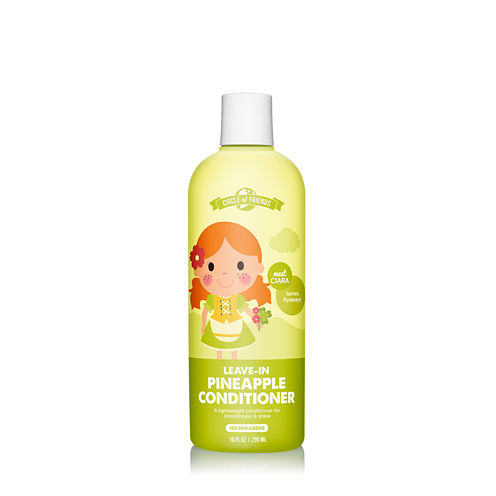 Circle of Friends® Pia's Pineapple Leave-In Conditioner - 10 oz.