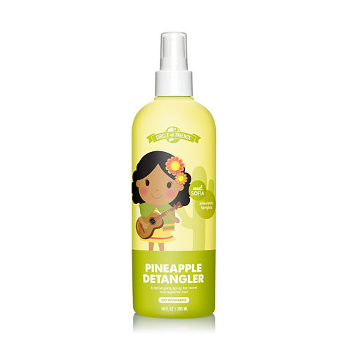Circle of Friends® Pia's Pineapple Detangler - 10 oz.