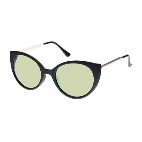 Arizona Full Frame Cat Eye UV Protection Sunglasses