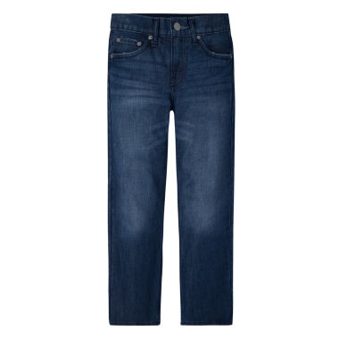 jcpenney.com | Levi's Straight Fit - Big Kid Boys Slim