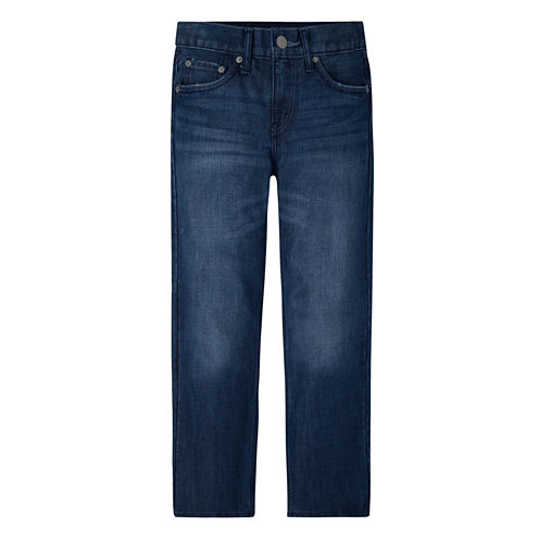 Levi's Straight Fit - Big Kid Boys Slim