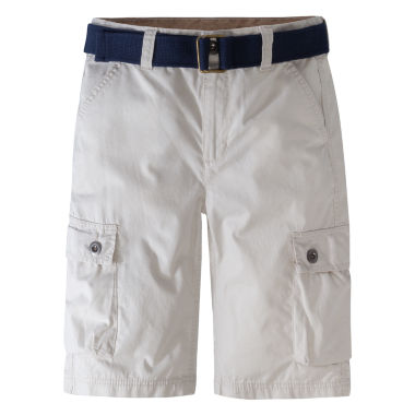 jcpenney.com | Levi's Rip Stop Cargo Shorts - Big Kid Boys