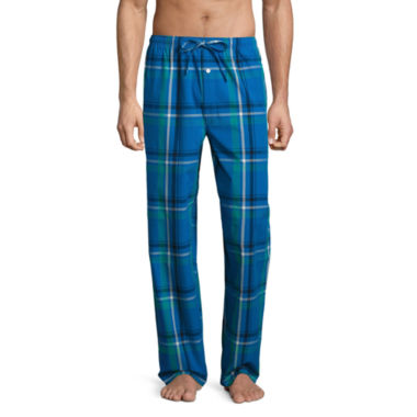 jcpenney.com | Stafford® Woven Pajama Pants