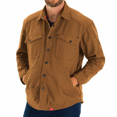 jcpenney.com | Red Kap® Jacket with MIMIX Technology