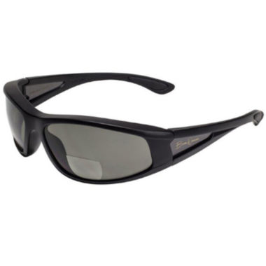 jcpenney.com | BluWater Babe 2 Blk Frame with Gray Polarized Bifocal 2.0 Lens