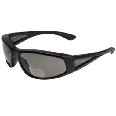 jcpenney.com | BluWater Babe 2 Blk Frame with Gray Polarized Bifocal 2.5 Lens