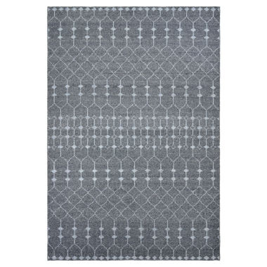 jcpenney.com | Couristan Aria Hand Knotted Rectangle Rug