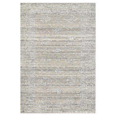 jcpenney.com | Couristan Sirsi Hand Knotted Rectangle Rug