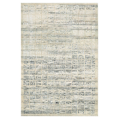 Couristan Surat Hand Knotted Rectangle Rug