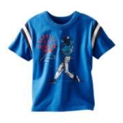 OshKosh B'gosh® Baseball Graphic Tee - Boys 2t-4t
