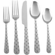 Cambridge® Tahoe Sand 20-pc. Flatware Set