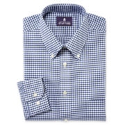 Stafford® Fashion Oxford Shirt