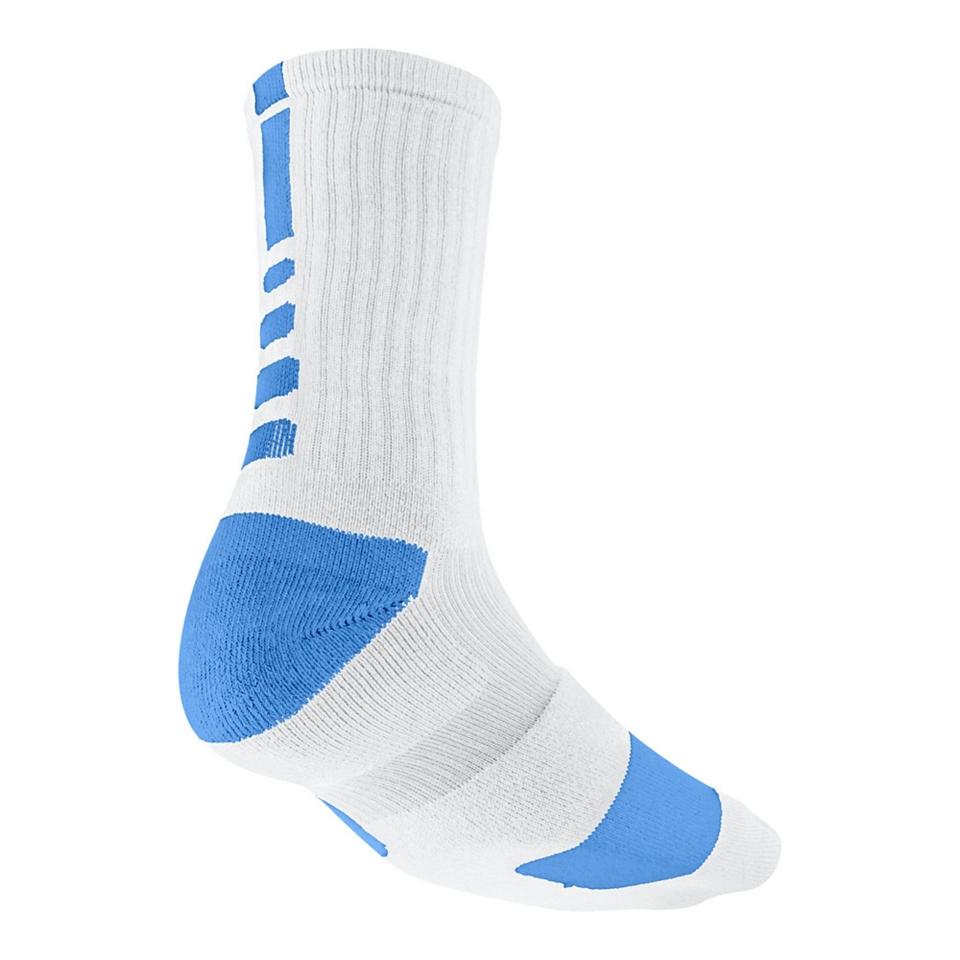 d8e51fb264a0 Nike Basketball Elite Crew Socks